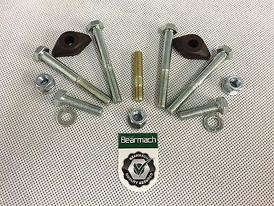 Bearmach Land Rover Series II IIA III Manifold Stud and Bolt Fitting Kit BR1894A