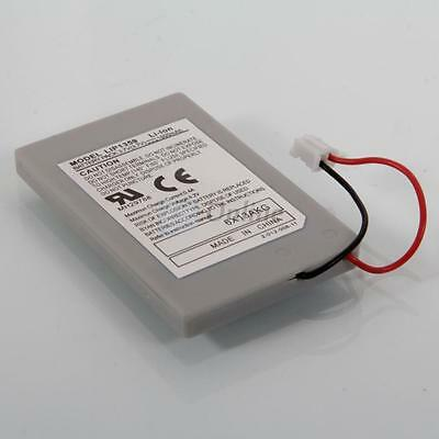 New 1800mAH Rechargeable Battery Wireless Controller for Playstation 3 PS3 UK