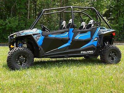RZR XP 4 1000 & XP 4 Turbo Lower Doors