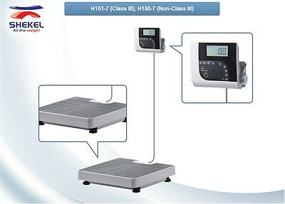 Medical Physician Weighing Scale Class III Approved Personal floor scale
