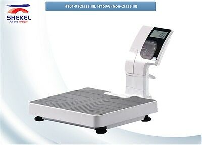 Medical Physician Weighing Scale Class III Approved Floor scale