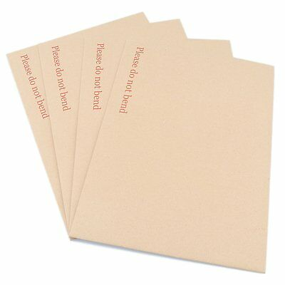 Hard Board Back Manilla Envelope Do Not Bend A3 A4 A5 A6 Quick Delivery C4 C5 C6