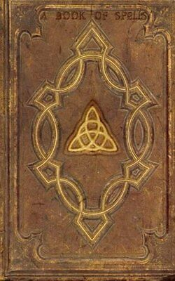 A Book Of Spells by Ingram New Paperback Book