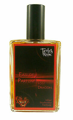 Original Teufelsküche Patchouli Lost Dragon Patchouly / Drachenblut EDP 100ml