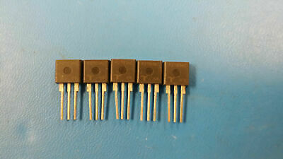 (25 PCS)P2703AC TECCOR Thyristor Surge Protection Devices 230V 50A 3-Pin TO-220