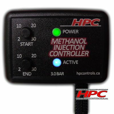 HPC Methanol / Water Injection Controller for 3.0 Bar MAP (101030)