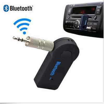 Usful reciever BTooth in car aux and home stereo
