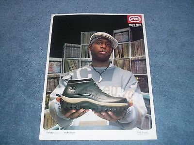 "2002 Ecko Shoes The ""Chavez"" Ad with Talib Kweli"