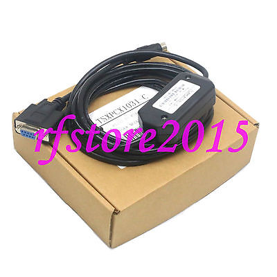 TSXPCX1031-C PLC Cable for Schneider Modicon TWIDO/NEZA series RS232 to 485