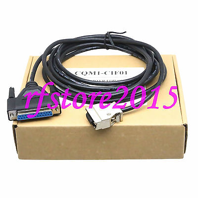 CQM1-CIF01 PLC Cable for OMRON CPM1A/CQM1(serial 25-pin) RS232 adapter