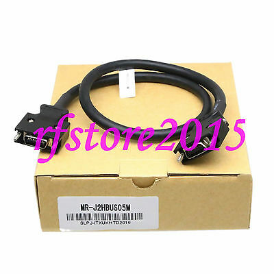MR-J2HBUS05M PLC Cable for  Mitsubishi SERVO DRIVE CABLE MR-J2S-B