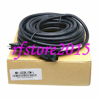 MR-JCCBL10M-L PLC Cable for Mitsubishi Servo power encoder HC-KFS/MFS MR-J2S