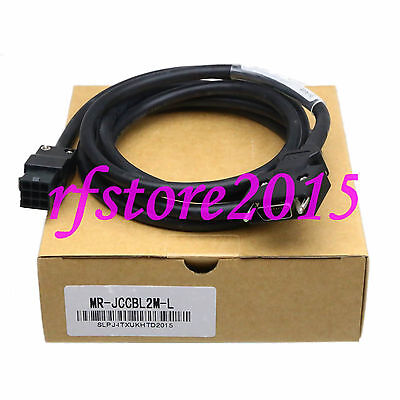MR-JCCBL2M-L PLC Cable for Mitsubishi Servo power encoder HC-KFS MR-J2S