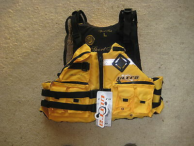 Ultra Sport Fish Kayak Fishing & Paddling Pfd Jacket