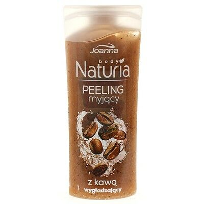 Joanna Naturia Body Scrub Lovely Fruit Scents