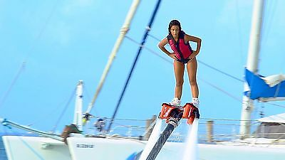 Flyboard Legend Standart Rider by Zapata Racing FB03000