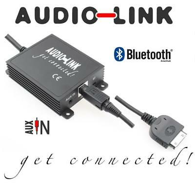 Audio-Link iPod AUX New Mazda mit P&P-Adapter, ID3-Tag Anzeige