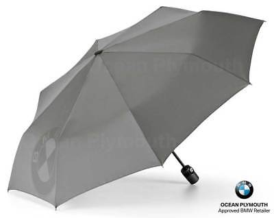 Genuine BMW Automatic Folding Umbrella - 80232411107