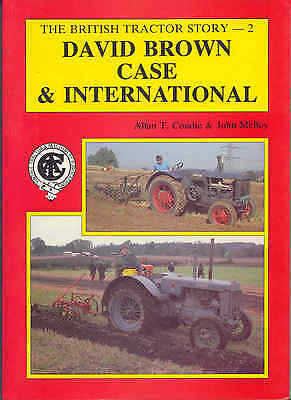 David Brown/Case International (softcover)