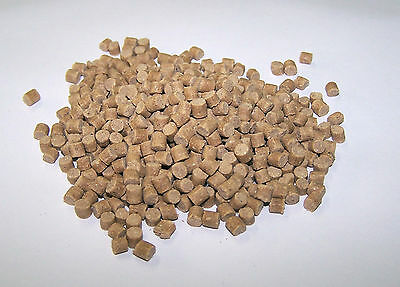 Premium Cichlid Pellets (3mm Sinking) - Tropical Fish Food