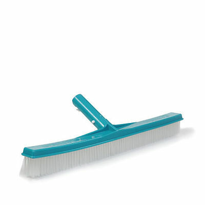 "Certikin 18"" Deluxe Swimming Pool Brush with Nylon Bristles HD66, Pool Brushes"
