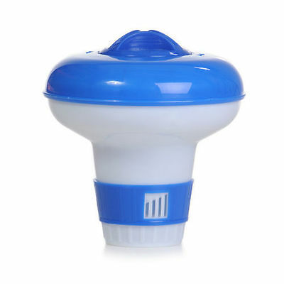 Swimming Pool Chemical Dispenser Large for 200g Chlorine or Bromine Tablets