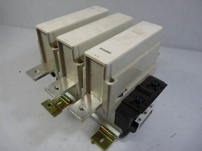 Nader NDC1-630 AC Contactor 630 Amp 690V   NEW