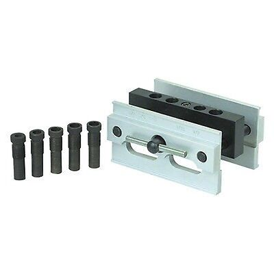 Self Centering Doweling Jig Automatic Center for Drilling Drill Wood Dowel