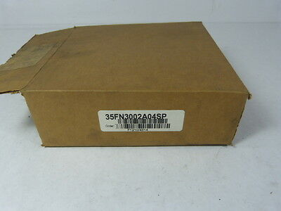 Baldor 35FN3002A04SP Cooling Fan Blade 6.376OD .906ID with Key  NEW
