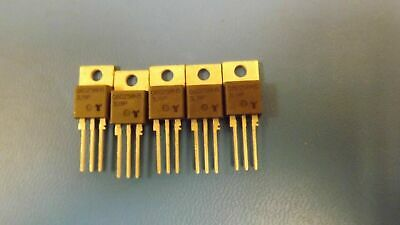 (5PCS) Q6025RH5TP LITTELFUSE Thyristor TRIAC 600V 250A 3-Pin TO-220AB Non-Iso