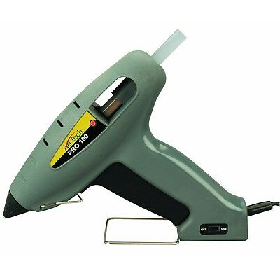 Professional Industrial Glue Gun with Dual Stand Max Temp 380 degrees F