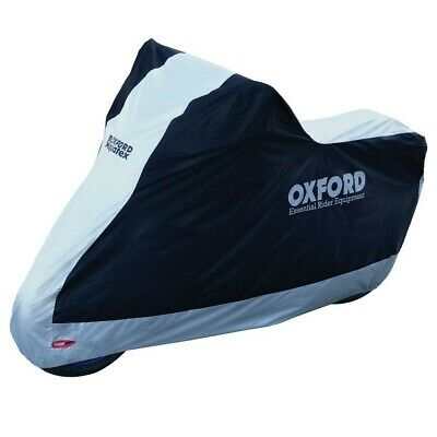 Oxford Aquatex All Sizes + Colours Motorcycle Cycle Motorbike Waterproof Cover