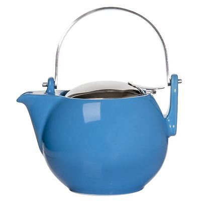 Zero Japan - Turquoise Persimmon Teapot 500ml (Made in Japan)
