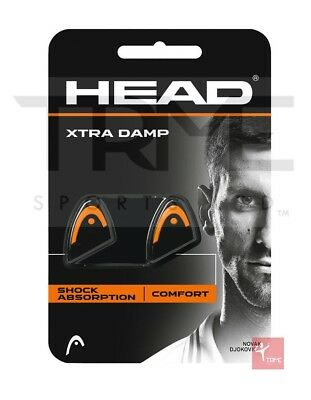 Head Xtra Tennis Vibration Dampener