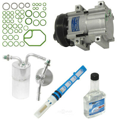 Universal Air Conditioner KT 4631 A//C Compressor and Component Kit