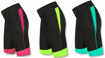 Ladies Yoga Exercise Shorts Women Running Gym Fitness Shorts Horse Riding Pants