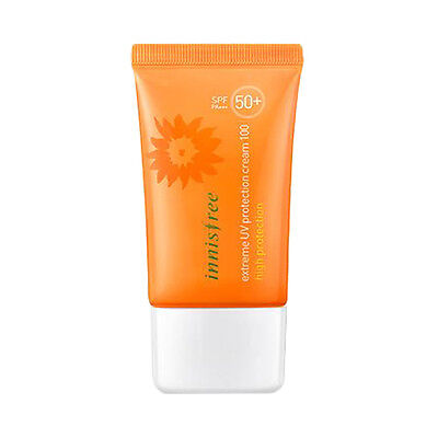 [INNISFREE] Extreme UV Protection Cream 100 - 50ml (SPF50+ PA+++) ROSEAU