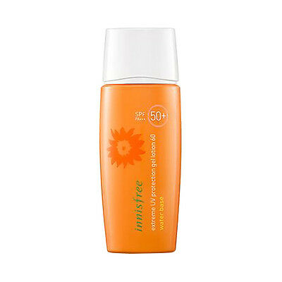 [INNISFREE] Extreme UV Protection Gel Lotion 60 - 50ml (SPF50+ PA+++) ROSEAU