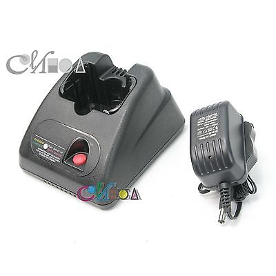 Charger RC18 Charger for Motorola GP-68 (Registered)