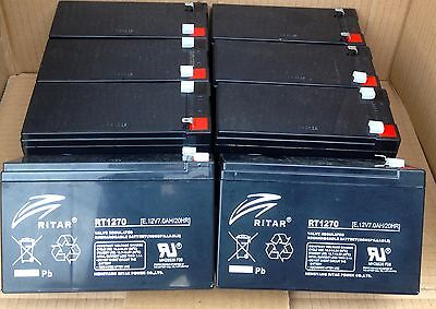 Hewlett Packard HP APC3IA Batteries RITAR NEW