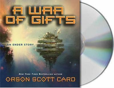 A War of Gifts : An Ender Story by Orson Scott Card