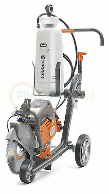 HUSQVARNA KV 760 TROLLEY CART for K750 K760 SAW