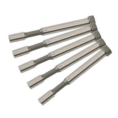 Spare Punches for Silverline Air Metal Nibbler Punch Shear Sheet Cutter