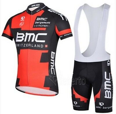 BNWT NEW Trek Cycling Jersey and Short set Racing Bike tour