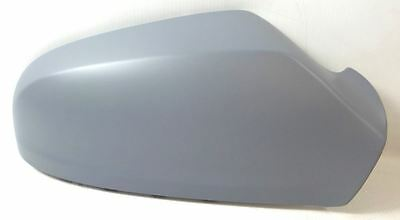 Vauxhall Astra H Mk5 Van 2006-2009 Mirror Cover Cap Primed Drivers Side O/S