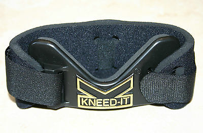 KNEED IT XM KNEED-IT KNEEDIT Magnetic Knee Joint Brace/Band/Guard Pain Relief