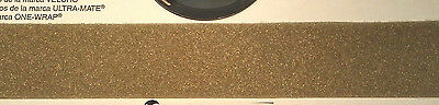 """2"""" Velcro Army Military Tan Color 499 Loop Roll Sew On"""