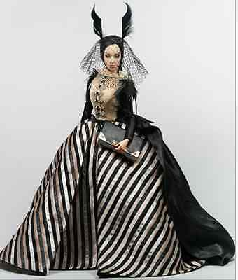 Superdoll Sybarite Salon Outfit Only- Silver Something + FREE SHIPPING!