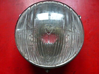 optique phare MARCHAL equilux ABTP 523 RENAULT JUVA 4 CITROEN TRACTION