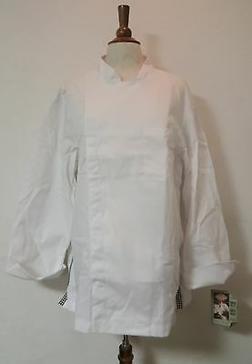 Dickies Chef Coat CW070301